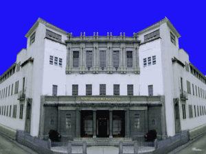 Seminario Mérida