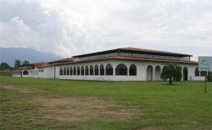 Seminario de Barinitas