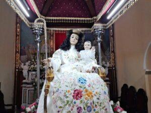 Divina pastora de Barquisimeto