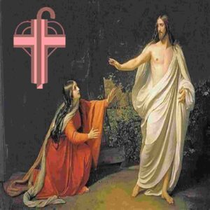 María Magdalena y las contemplativas